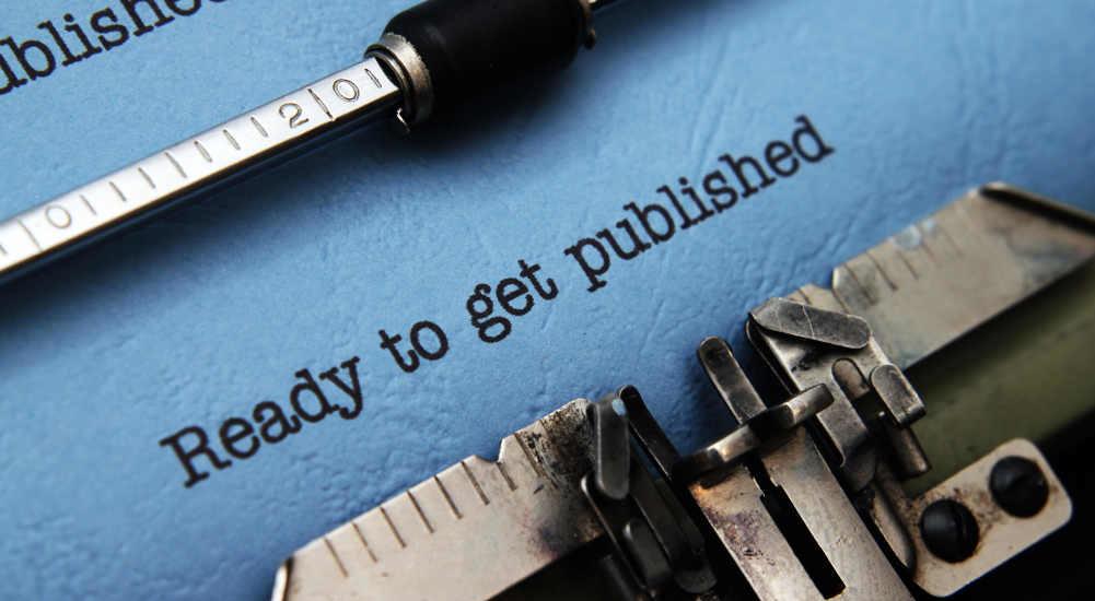 Sono pronta a pubblicare il 1° articolo? … Siiiiii!!