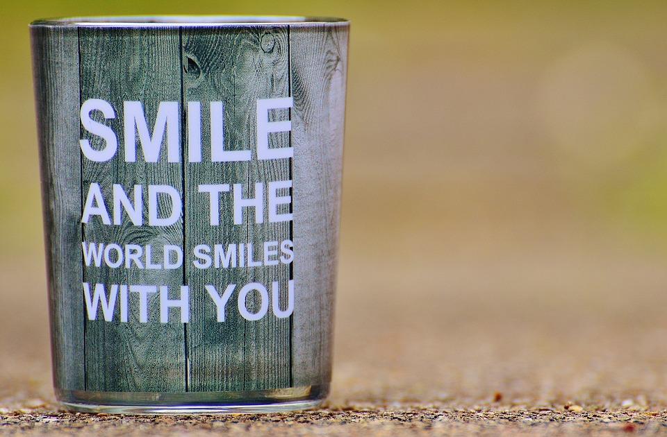 Quante volte al giorno ti fai delle belle risate ?