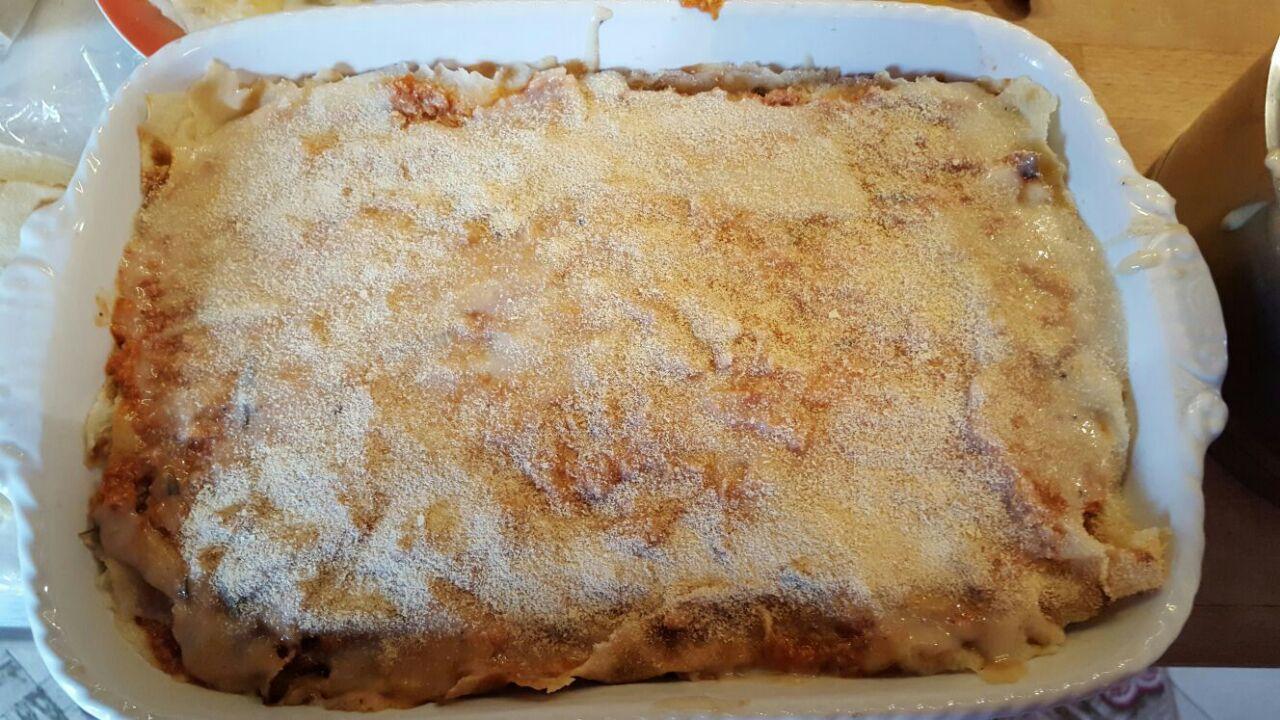 Come cucinare una Lasagna Vegana che ti farà impazzire!
